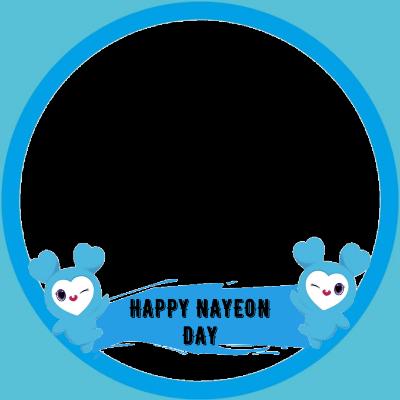 HAPPY NAYEON DAY