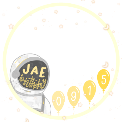 JAE DAY6 BIRTHDAY