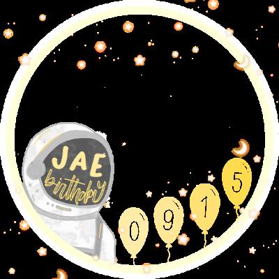 JAE DAY6 BIRTHDAY