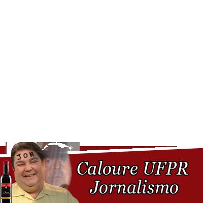 Calouros Jornalismo