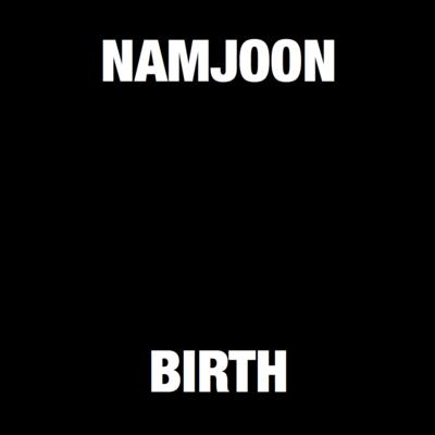 namjoon birthday!