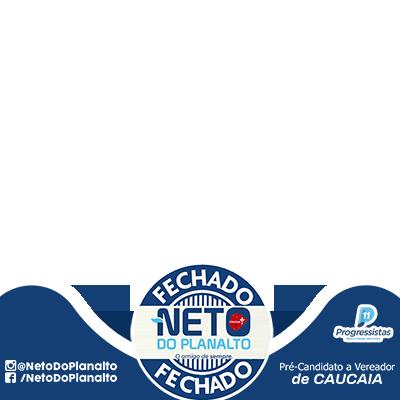 NETO DO PLANALTO - 2020
