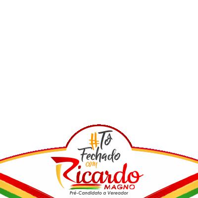 #RicardoMagno