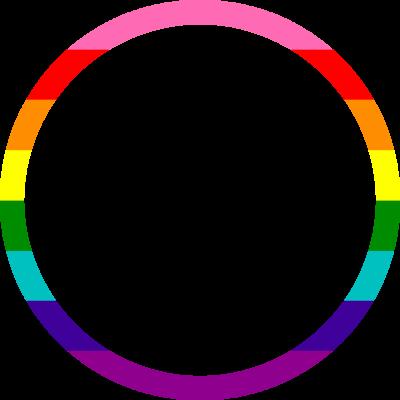 gilbert baker gay flag