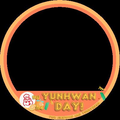 JINHWAN AND YUNHYEONG BDAY