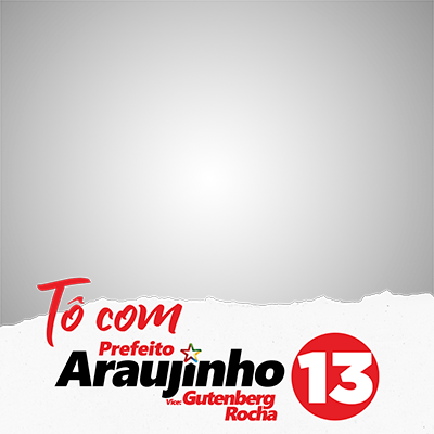 Tô com Araujinho!