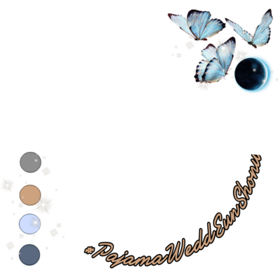 #PajamaWeddEunShonu