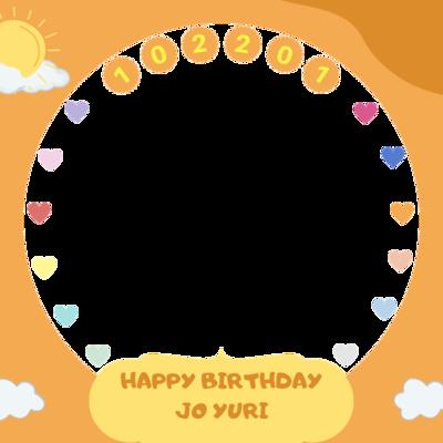 Happy Yuri Day