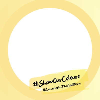 #ShowOurColours for Climate