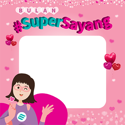 Makin Mapan #SuperSayang