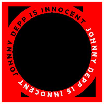 JOHNNY DEPP IS INNOCENT
