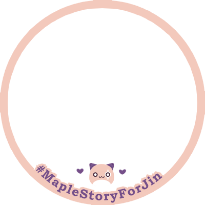 Maple Story for JIN DAY