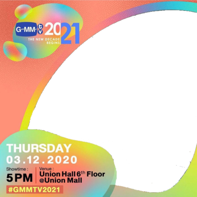 GMMTV 2021 The New Decade