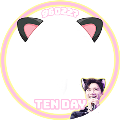 Celebrate Ten's Birthday!