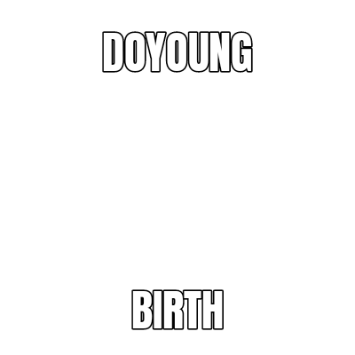 doyoung birth