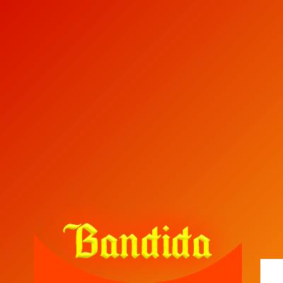 #Bandida