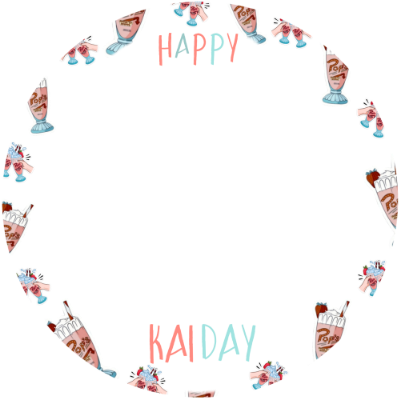 Happy Kai-day