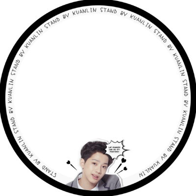 Stand By Kuanlin.