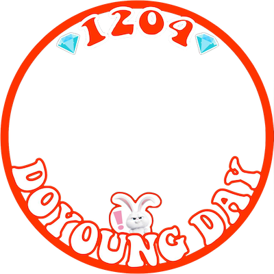 Doyoung Day