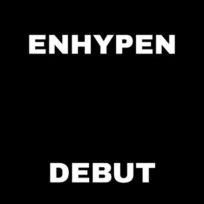 ENHYPEN DEBUT