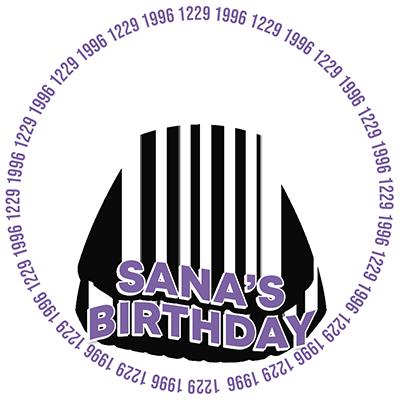 SANA BIRTH