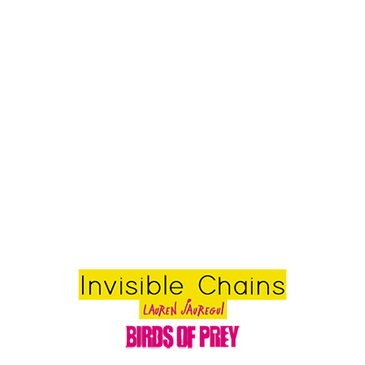 Invisible Chains by Lauren J