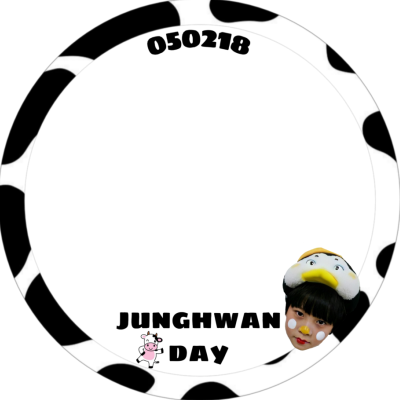 SO JUNGHWAN'S BIRTHDAY TWIBB