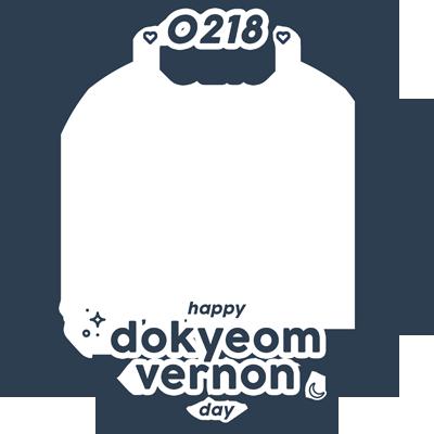 Happy DK Vernon Day