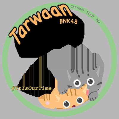 ItIsOurTime #TarwaanBNK48