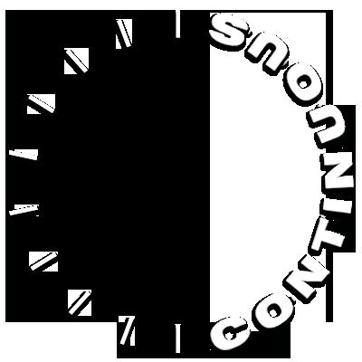 VICTON CONTINUOUS (White)