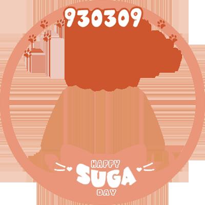 SUGA Day