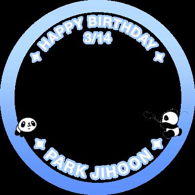 Treasure Jihoon's Birthday