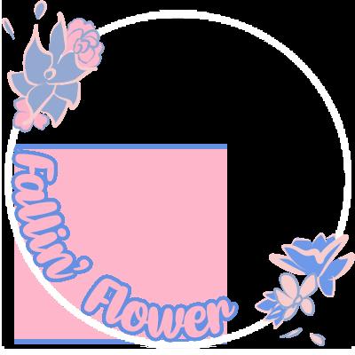 @pledis_17 #Fallin_Flower