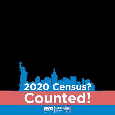 NYC 2020 Census