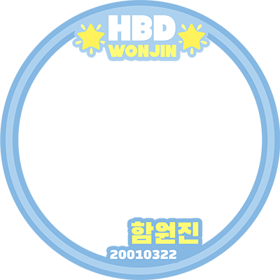 Happy Wonjin Day