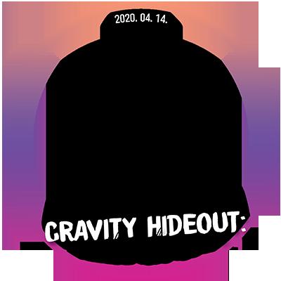 CRAVITY HIDEOUT