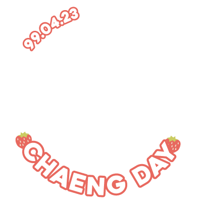 Happy Chaeyoung Day 2020