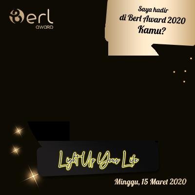 Berl Award 2020
