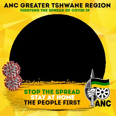 ANC Tshwane Fights COVID-19