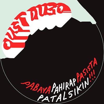 #OustDuterte #OUSTDUTERTENOW