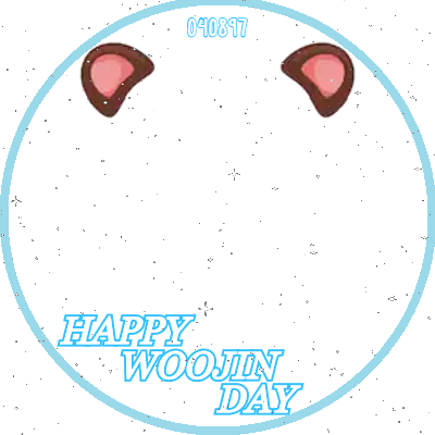 Kim Woojin's Birthday