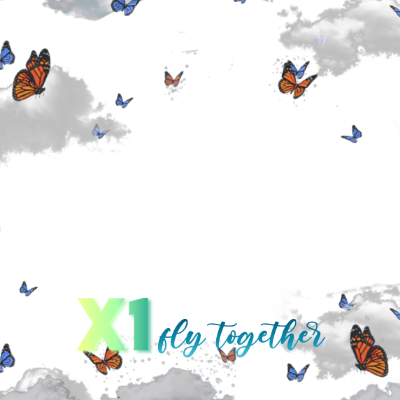 X1 WILL FLY TOGETHER