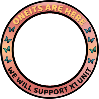 Oneits support X1 NEW UNIT