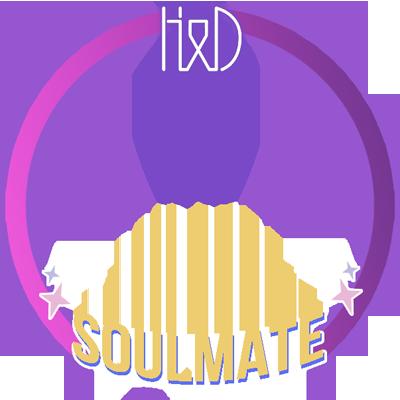 H&D 1st Mini Album: SOULMATE
