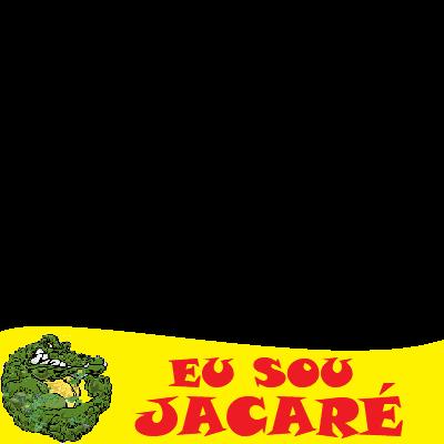 EU SOU JACARÉ