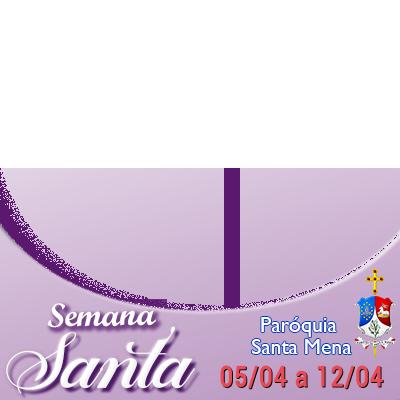 SEMANA SANTA SM