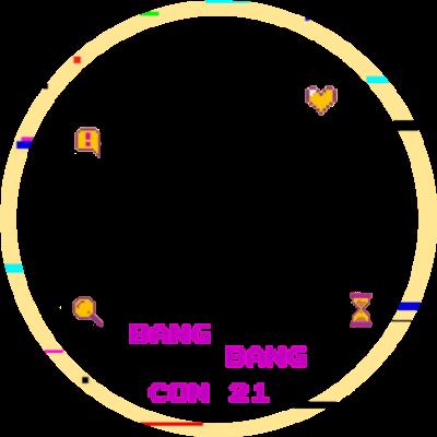 BANG BANG CON 21
