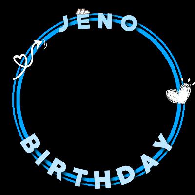 Jeno Birthday