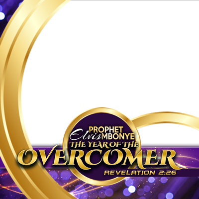 The Year Of The Overcomer