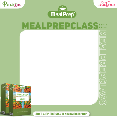Launch Meal Prep Class